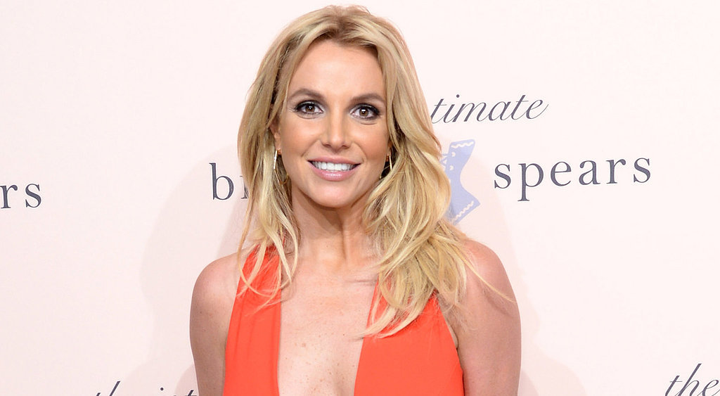 Britney Spears aujourd'hui changement physique radical
