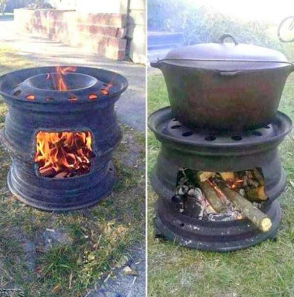 chaque probleme a sa solution bbq