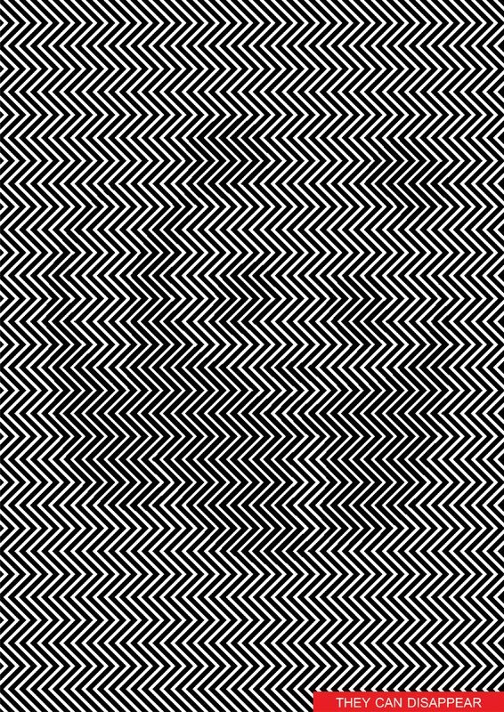 image illusion doptique
