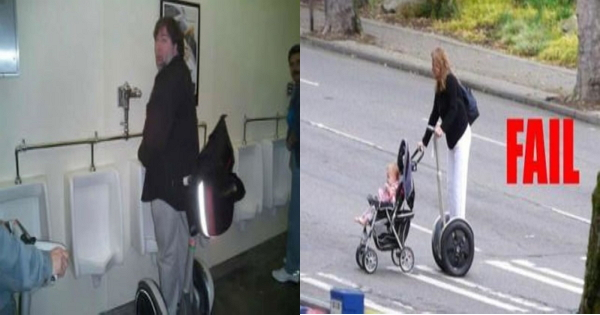 fails-segways