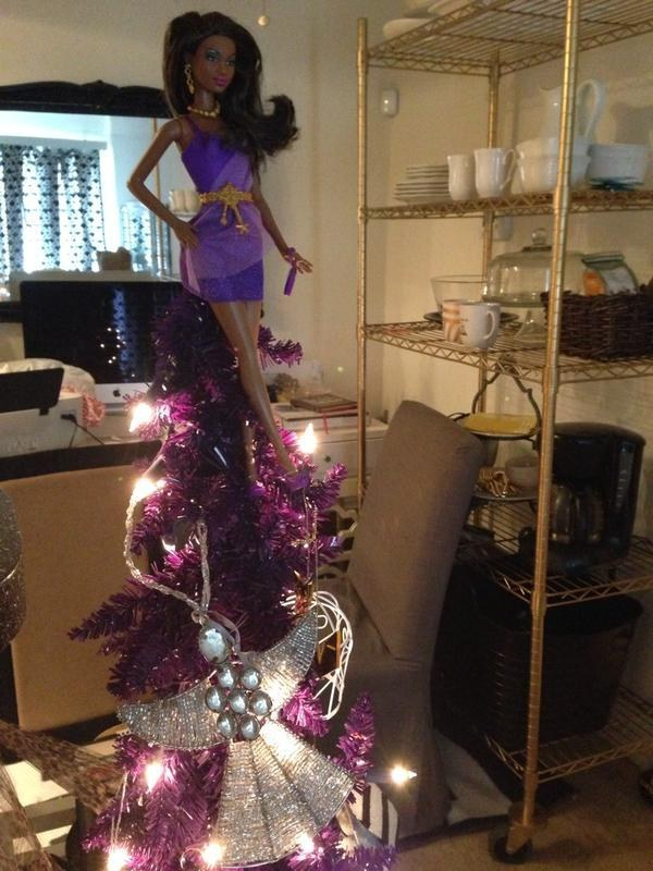 sapin-barbie