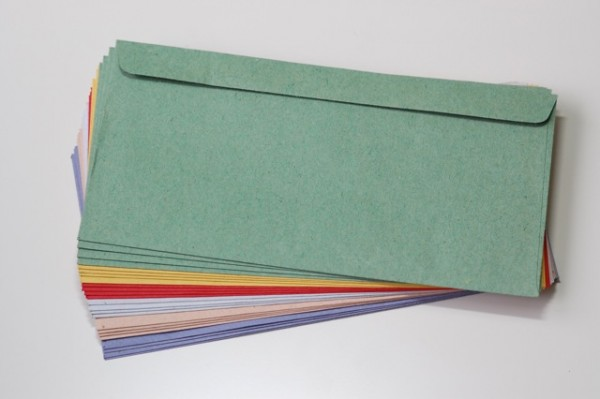 colle enveloppes
