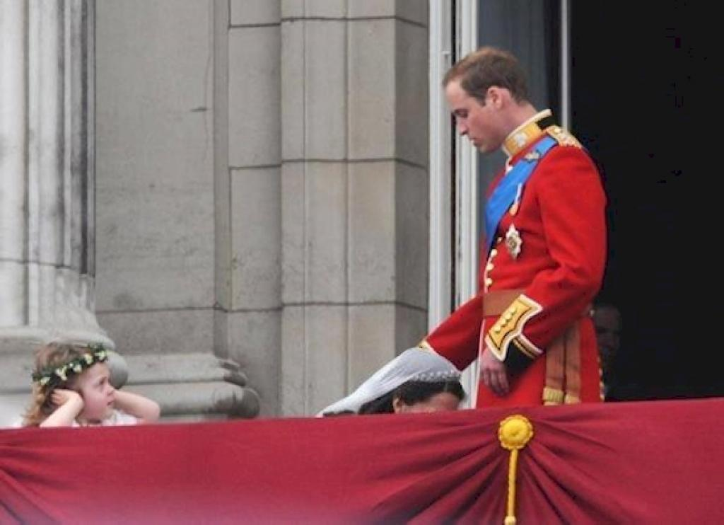 photo mariage prince william et kate